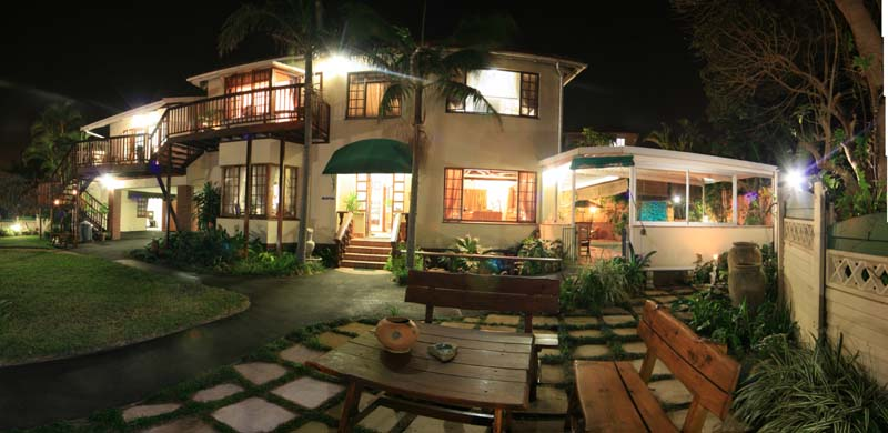 Guest House in Amanzimtoti